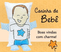 Coleo Carinha de Beb